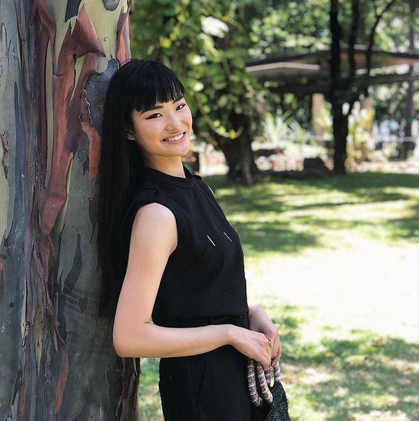 Nhan sắc lạ của tân Hoa hậu Hoàn vũ Nhật Bản: Người khen của hiếm, kẻ chê xấu nhất lịch sử-14