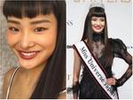 Nhan sắc lạ của tân Hoa hậu Hoàn vũ Nhật Bản: Người khen của hiếm, kẻ chê xấu nhất lịch sử