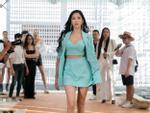 Mùa Fashion Week năm ấy, Hoàng Thùy lộ hàng-7