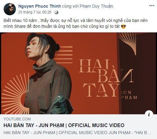 Dành trọn thanh xuân để PR dạo cho làng Vpop, bảo sao fan chờ dài cổ vẫn chưa thấy Noo Phước Thịnh ra MV mới-6