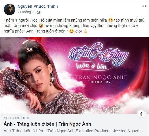 Dành trọn thanh xuân để PR dạo cho làng Vpop, bảo sao fan chờ dài cổ vẫn chưa thấy Noo Phước Thịnh ra MV mới-4