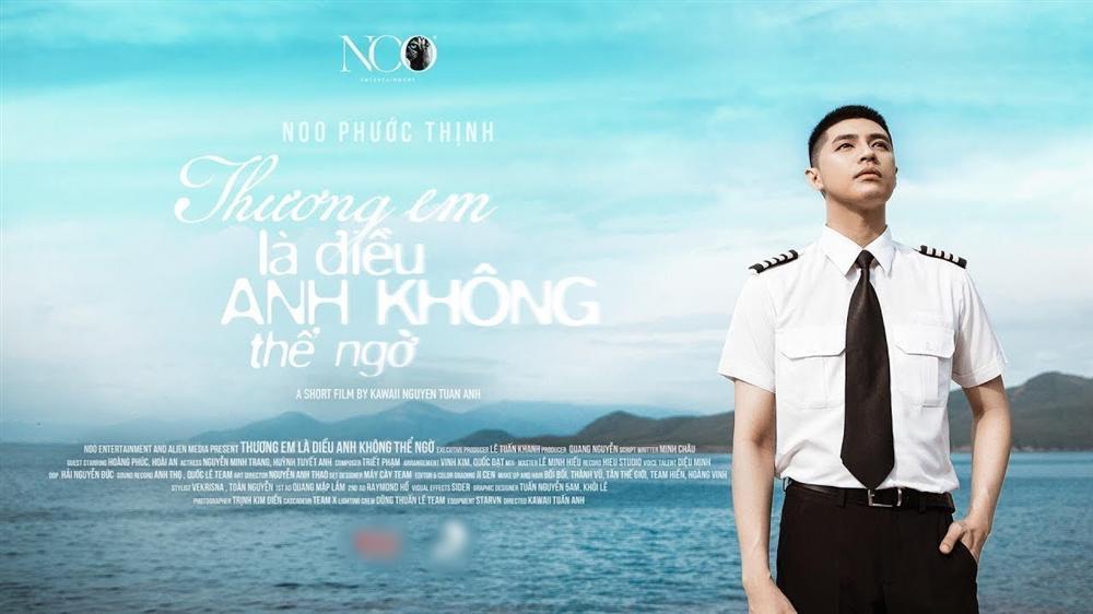 Dành trọn thanh xuân để PR dạo cho làng Vpop, bảo sao fan chờ dài cổ vẫn chưa thấy Noo Phước Thịnh ra MV mới-1