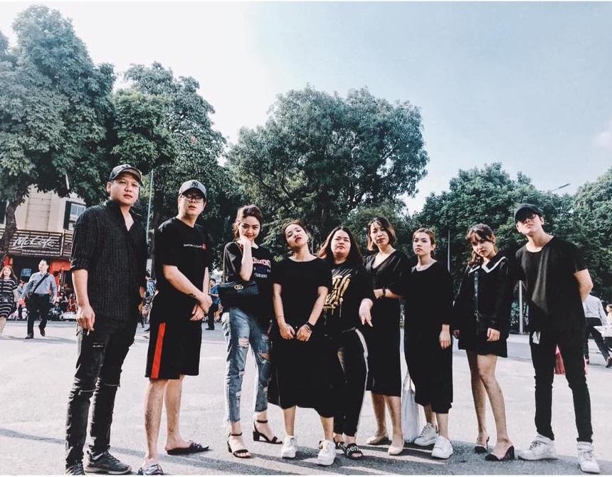 Giữa tin đồn hẹn hò Hiền Hồ, thánh tà lỏn Bùi Anh Tuấn vẫn giữ nguyên phong cách thời trang đi chợ buổi sớm-7