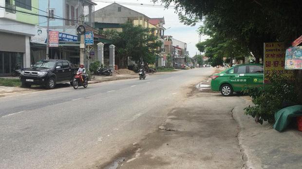 GĐ CA Nghệ An: Tài xế taxi đã lột hết quần áo cháu nhỏ nhưng không thực hiện được hành vi hiếp dâm-1