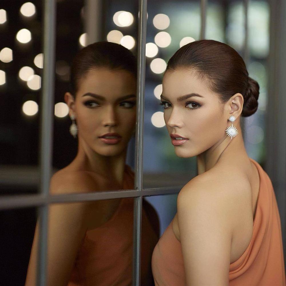 Bản tin Hoa hậu Hoàn vũ 23/8: HHen Niê đẹp hoàn hảo, lấn lướt luôn cả em trai của cô ấy-11