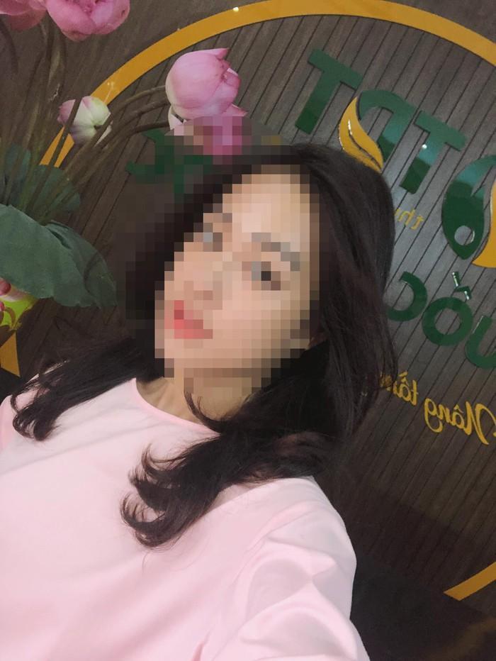 Nữ nhân viên sân bay đăng clip Đại úy công an lăng mạ: Chị Hiền đã gọi điện xin lỗi mình-1