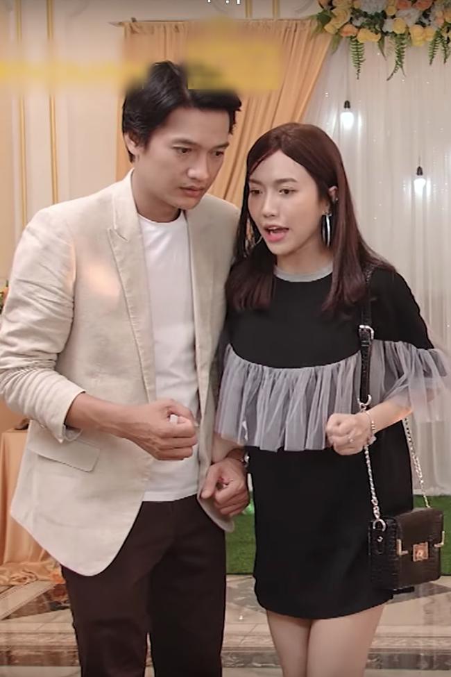 Trước khi làm sát nhân hàng loạt, Quang Tuấn là người yêu soái ca của Diệu Nhi-2