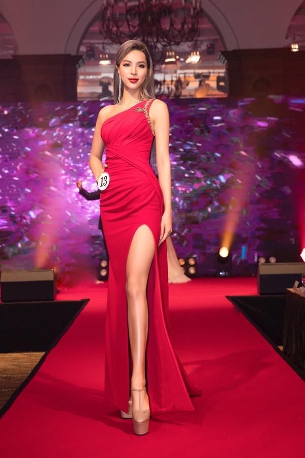 Thi sắc đẹp mãi không chán, Khả Trang tiếp tục đạt thành tích cao tại Hàn Quốc-2