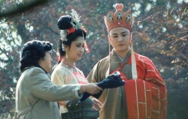 Nữ vương Tây Lương Chu Lâm - người đẹp bí ẩn của Tây du ký 1986-2
