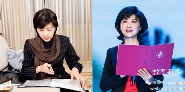 Nữ vương Tây Lương Chu Lâm - người đẹp bí ẩn của Tây du ký 1986-3