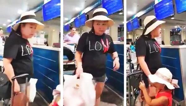 Bộ GTVT chỉ đạo xem xét cấm bay bà Lê Thị Hiền để răn đe-1