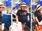 Bộ GTVT chỉ đạo xem xét cấm bay bà Lê Thị Hiền để răn đe