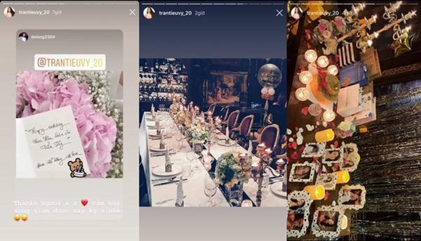 Hoa hậu Tiểu Vy chia sẻ ảnh dìm nhan sắc trong ngày sinh nhật-2