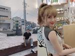 Bạn gái tin đồn của Sơn Tùng M-TP chuộng mặc đồ ngắn-10
