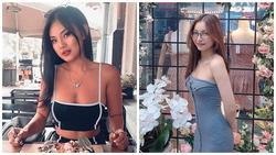 PT Ashley Thảo Đinh và các hot girl 'gặp phốt' khi bán hàng online