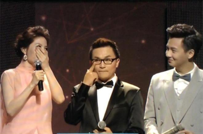 Sao Việt gặp sự cố để đời trên sân khấu: Hari Won gây sốc nhất khi phát âm rõ bộ phận nhạy cảm của đàn ông-3