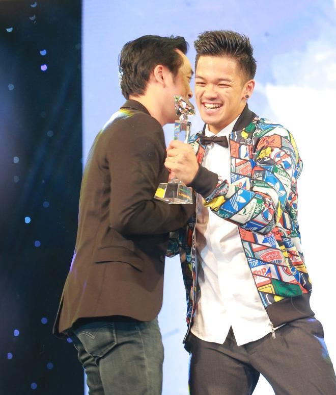 Sao Việt gặp sự cố để đời trên sân khấu: Hari Won gây sốc nhất khi phát âm rõ bộ phận nhạy cảm của đàn ông-4