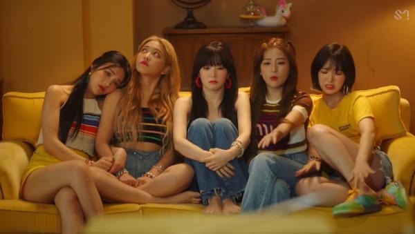Biến căng: Toàn bộ bài hát mới của Red Velvet bị Spotify gỡ bỏ khỏi các playlist-3