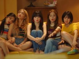 Biến căng: Toàn bộ bài hát mới của Red Velvet bị Spotify gỡ bỏ khỏi các playlist