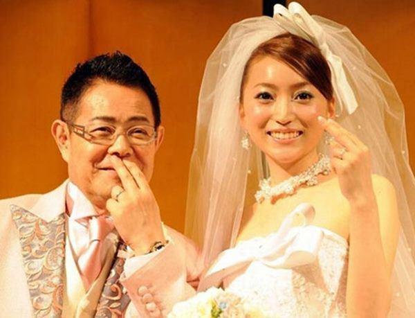 Từng gây sốc với đám cưới lệch nhau 45 tuổi, cặp đôi ông - cháu nổi đình đám sống ra sao sau 8 năm?-1