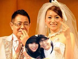 Từng gây sốc với đám cưới lệch nhau 45 tuổi, cặp đôi 'ông - cháu' nổi đình đám sống ra sao sau 8 năm?