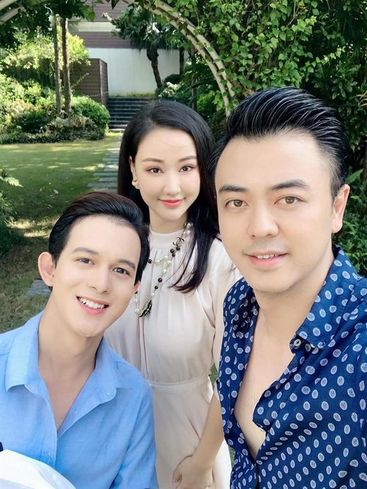 Mẹ ruột Bảo trong Về nhà đi con - Maya từng là nhân vật chính của cuộc đấu đá người thứ 3 kịch tính nhất showbiz Việt giờ lại có cuộc sống không ai ngờ tới-1