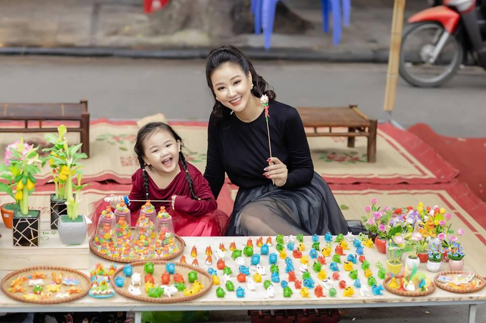 Mẹ ruột Bảo trong Về nhà đi con - Maya từng là nhân vật chính của cuộc đấu đá người thứ 3 kịch tính nhất showbiz Việt giờ lại có cuộc sống không ai ngờ tới-8