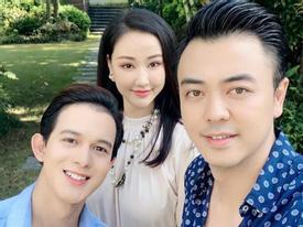 Mẹ ruột Bảo trong 'Về nhà đi con' - Maya từng là nhân vật chính của cuộc đấu đá 'người thứ 3' kịch tính nhất showbiz Việt giờ lại có cuộc sống không ai ngờ tới