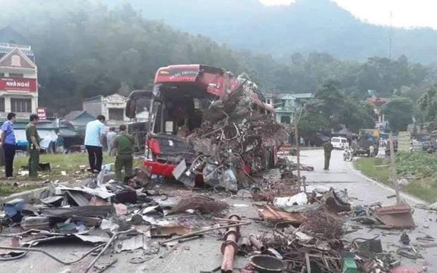 Phát hiện công ty có xe khách tông chết 7 người sử dụng nhiều xe sửa số khung, số máy-3