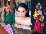 Bản tin Hoa hậu Hoàn vũ 24/8: H'Hen Niê - Phạm Hương - Hoàng Thùy nhường bước trước sắc đẹp 'nữ hoàng'