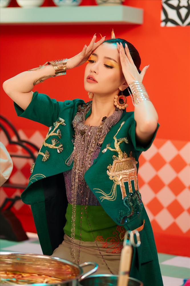Dân mạng tuyên bố tẩy chay MV mới của Bích Phương chỉ vì có thể đây là bài hát do Tiên Cookie sáng tác-7
