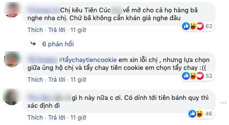 Dân mạng tuyên bố tẩy chay MV mới của Bích Phương chỉ vì có thể đây là bài hát do Tiên Cookie sáng tác-4