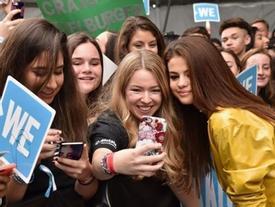 Selena Gomez - Nàng chẳng cần ra nhạc vẫn khiến khán giả yêu mến mình vì điều này
