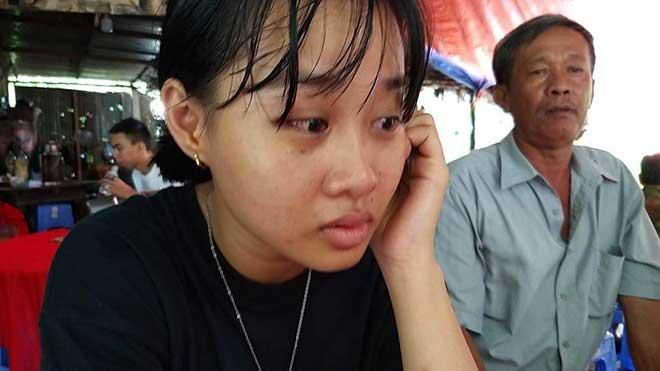 3 người trong gia đình gặp tai nạn tử vong: Xé lòng cảnh quan tài đặt nhờ-4