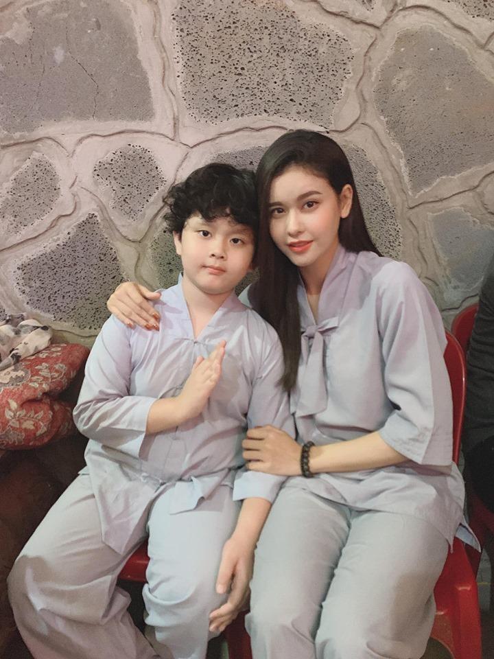 Trương Quỳnh Anh chính thức lên tiếng việc chồng cũ hẹn hò hotgirl lúc nửa đêm-6