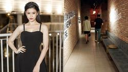 Trương Quỳnh Anh chính thức lên tiếng việc chồng cũ hẹn hò hotgirl lúc nửa đêm