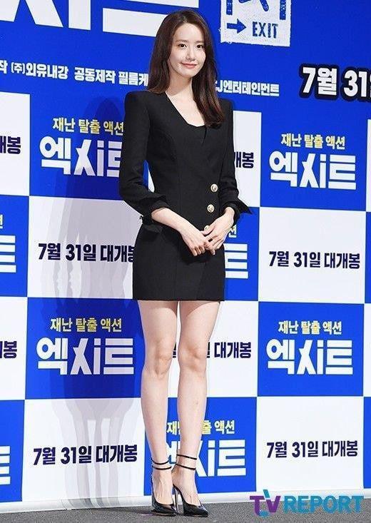 Fan tranh cãi khi Yoona đụng hàng váy 2.100 USD với 2 mỹ nhân Hàn-2