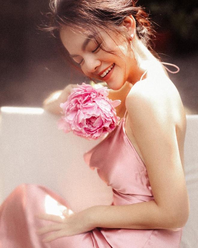 Phạm Quỳnh Anh tuổi 35 - cú sốc ly hôn và lột xác ngày càng gợi cảm-11