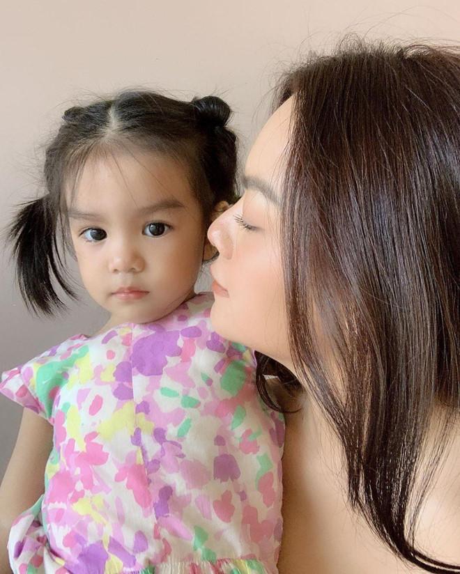 Phạm Quỳnh Anh tuổi 35 - cú sốc ly hôn và lột xác ngày càng gợi cảm-8