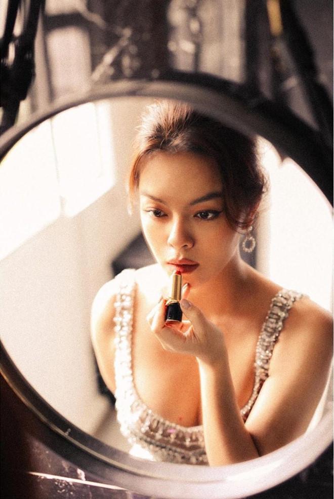 Phạm Quỳnh Anh tuổi 35 - cú sốc ly hôn và lột xác ngày càng gợi cảm-3