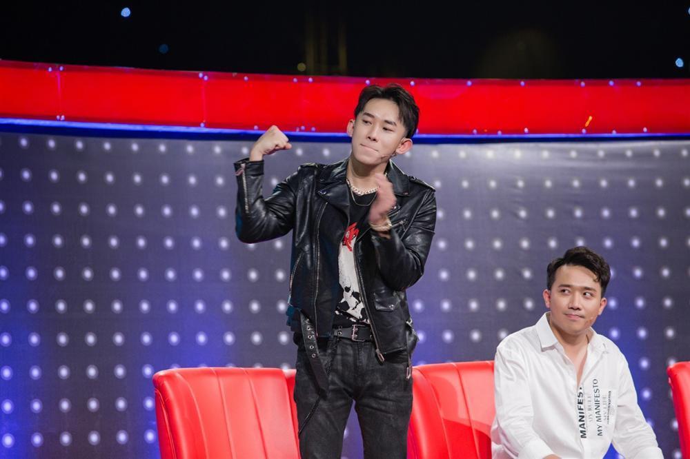 Kay Trần bị Trường Giang chất vấn sự thật mối quan hệ với Hoa hậu Chuyển giới Hương Giang-4