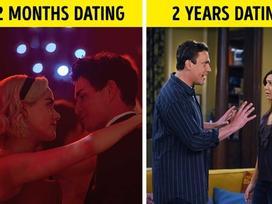 Tại sao yêu càng lâu thì sau khi cưới lại càng dễ chia tay?