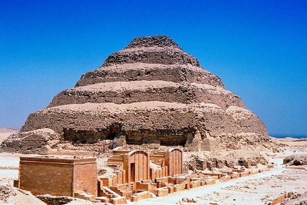 Những bí ẩn hại não về kim tự tháp Ai Cập-3