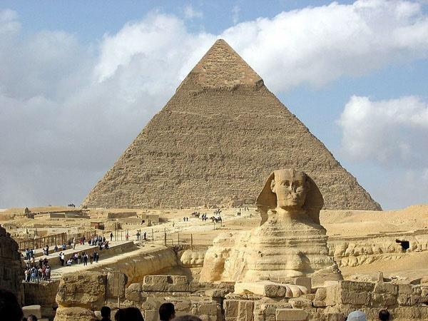 Những bí ẩn hại não về kim tự tháp Ai Cập-4