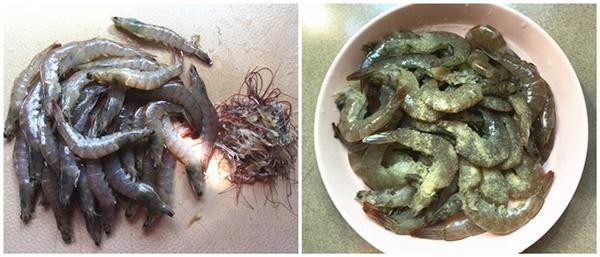 Chán rang tôm với thịt, hãy nấu tôm với nguyên liệu này đảm bảo đánh bay nồi cơm-2