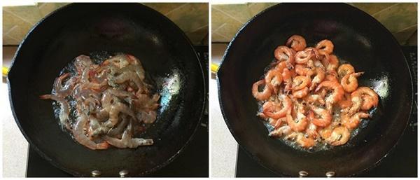 Chán rang tôm với thịt, hãy nấu tôm với nguyên liệu này đảm bảo đánh bay nồi cơm-4