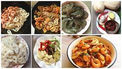 Chán rang tôm với thịt, hãy nấu tôm với nguyên liệu này đảm bảo đánh bay nồi cơm