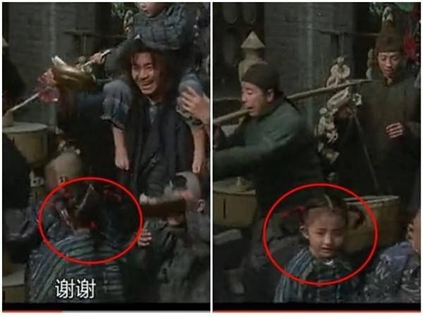 Quá khứ chưa kể của Dương Mịch: 6 tuổi nằm chung bệnh viện với anh trai Tôn Ngộ Không-2