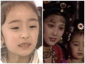 Quá khứ chưa kể của Dương Mịch: 6 tuổi nằm chung bệnh viện với anh trai Tôn Ngộ Không