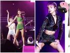 Stylist bị 'ném đá' vì toàn cắt ngắn váy áo biểu diễn của BlackPink